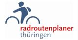 Radroutenplaner Thüringen